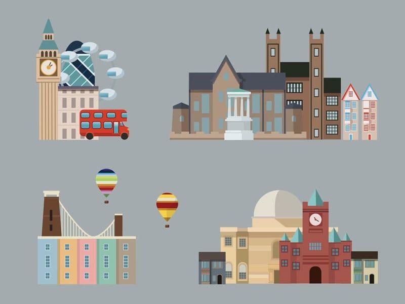 Meghan - Cities of Britain