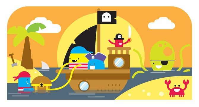 Conor - Pirates