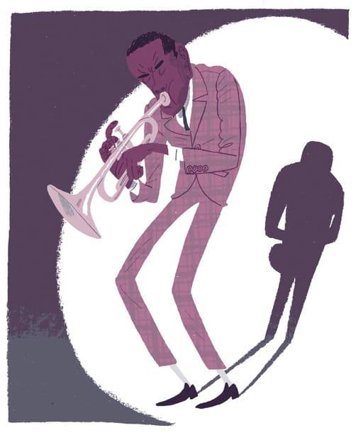 David P - Jazzman