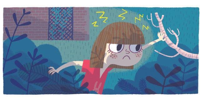 David P - Nighttime