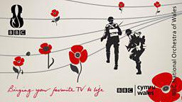 BBC Now - TV Idents